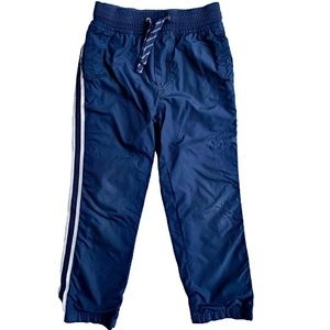 Carter's Pull-On Athletic Fleece Lined Pants